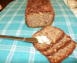 Chleb rozmaitości na zakwasie