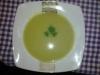 Wariant Zupa krem brokułowa