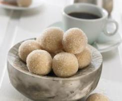 Cukierki migdałowe