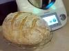 Chleb wiejski pszenny.