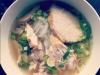 Pho, czyli wietnamska zupa z makaronem ryżowym