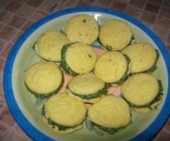 Ciasteczka ziemniaczane
