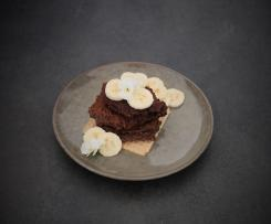 Bananowo-owsianne placuszki