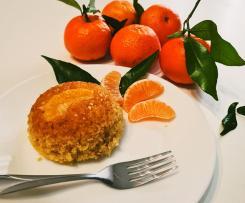 Imbirowo- miodowe mini ciasta z varomy
