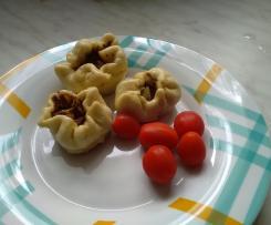 Japońskie NIKUMAN (wegetariański )
