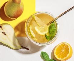 Lemoniada gruszkowa