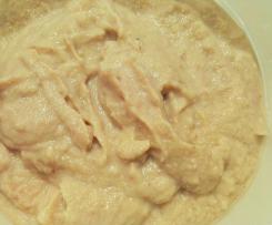 Pasta kanapkowa z pietruszki i orzechów włoskich (PYCHA!)