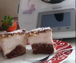 Ciasto-Ptasie mleczko