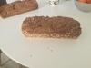 Chleb żytni na zakwasie z dodatkiem drożdzy
