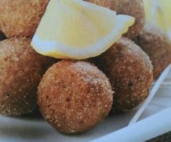 Pulpeciki z tuńczyka i ziemniaków