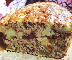 Ciasto FIT bez cukru i tłuszczu