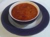 Zupa z cieciorką i kaszą bulgur