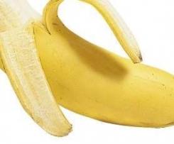 Bezglutenowy chlebek bananowy (wegański)