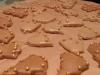Świąteczne kruche ciasteczka orzechowe