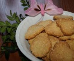 Ciasteczka Ulica Sezamkowa