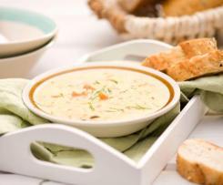 Zupa ogórkowa - przepis cookido