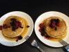 Pancakes, prawdziwe amerykańskie naleśniki