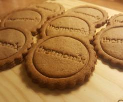 Ciasteczka korzenne - najlepsze pod stempelki