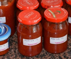 Adżika (koncentrat- dodatek do sosów, dipów itp.(L.A.))