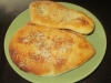 Naan Indyjski chlebek