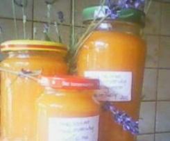 Śródziemnomorski dżem pomarańczowy :-)