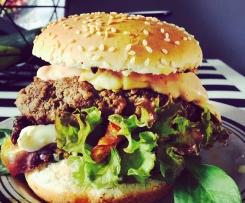 Mięsko do burgerów
