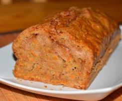 ciasto marchewkowo-cynamonowe
