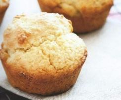 Kukurydziane muffinki