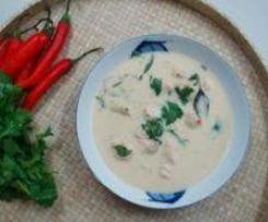 Najlepsza Zupa Tajska!