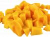 Koktajl mango-banan