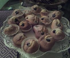 Mirindowe muffinki