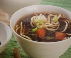 Zupa z wołowiny