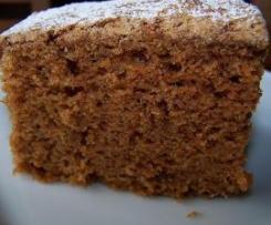 Ciasto marchewkowe - BŁYSKAWICZNE!!!
