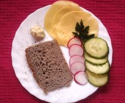 Wariant Chleb gryczany bezglutenowy