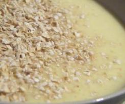 Zupa krem - cebulowo-szynkowa wg Dukana