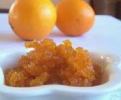 Skórka pomarańczowa do ciast i deserów