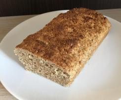 Chleb pszenno-żytnio-razowy