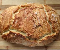 Chleb pszenny z gara II