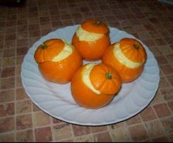 Nadziewane pomarancze