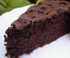 Ciasto czekoladowe z coca-colą ulki49