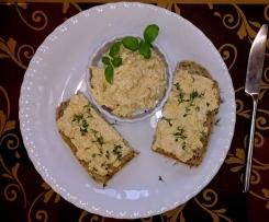 Pasta Krabowa