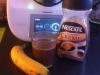 Poranny koktajl bananowy energetyzujący wg. Nigelli