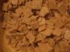 Kluski z ziaren pszenicy