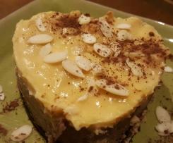 Ciasto manne ajerkowniakowe