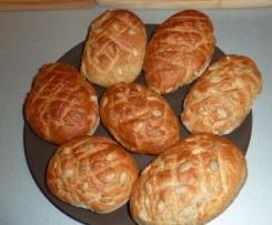 Bułeczki na śniadanko :-)