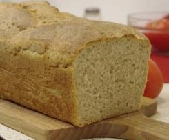 Chleb szybki Mirka